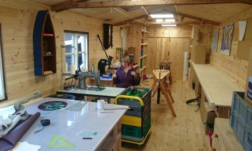 Kinleven Marine Workshop 2