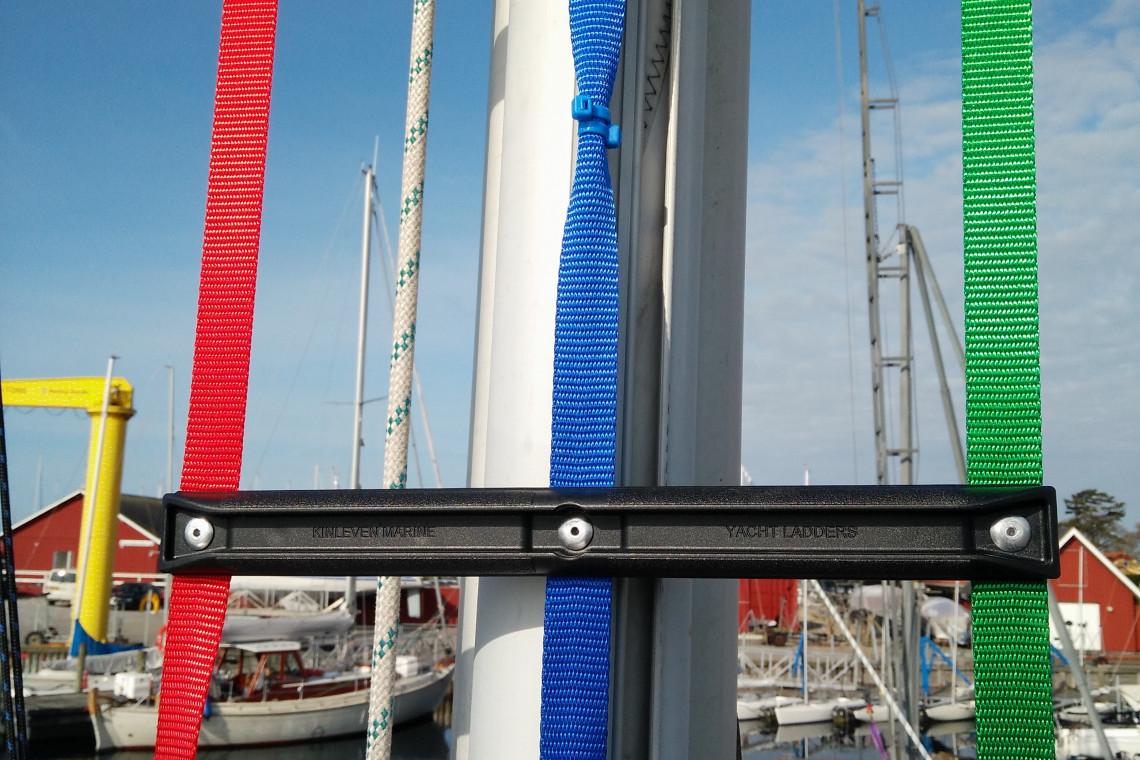 Yacht Mast Ladder Moulded Step